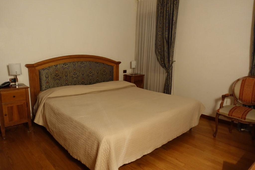 HOTEL Abbazia(ホテル アッバツィア)の部屋