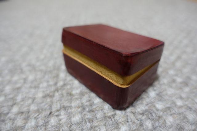 Francesco Lionetti(フランチェスコ・リオネッティ)の小箱