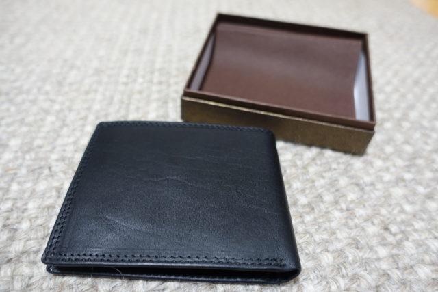 Francesco Lionetti(フランチェスコ・リオネッティ)の財布