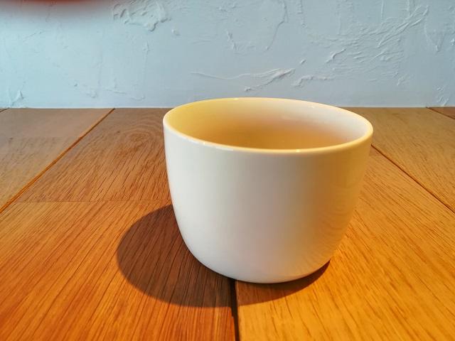 福間海岸沿いのカフェ「HOT SUNS(ホットサンズ)」のスープ